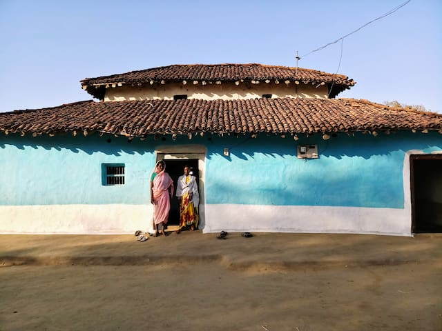 Kanha Tribal Homestay