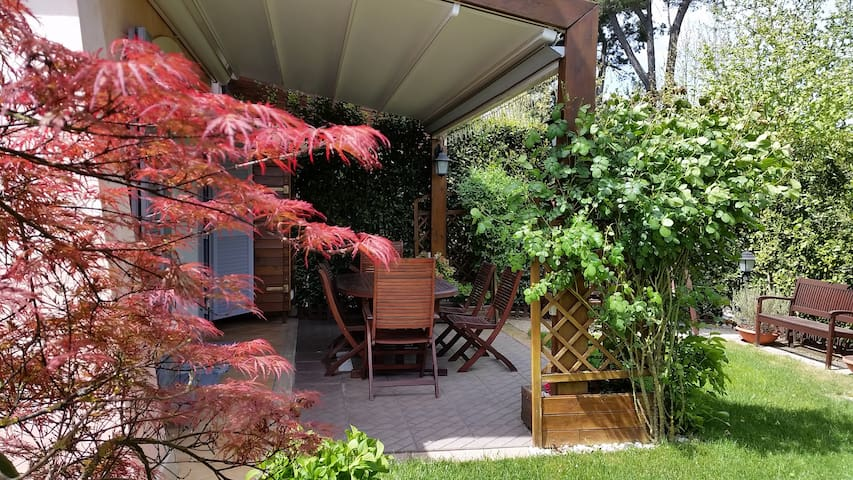 Villa Relax nel Centro Residenziale Lydia - Belvedere Lidia - Villa