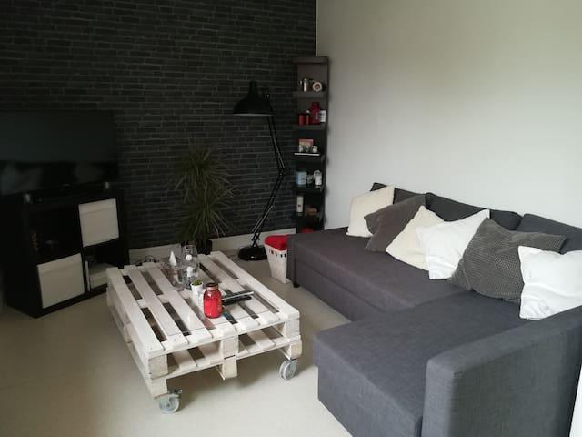 Appartement 75m² proche centre ville