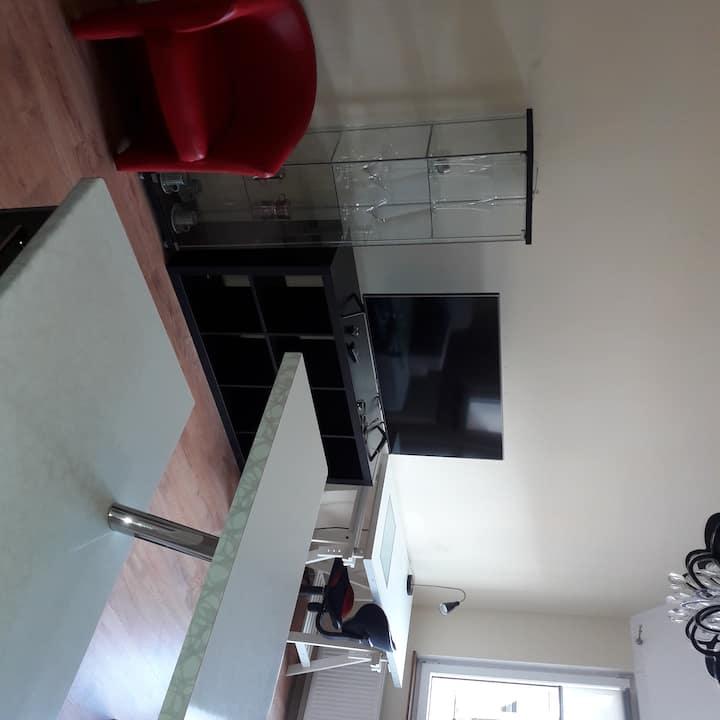 Apartament Jezyce II
