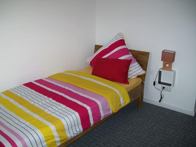 Claashoff-Privates Einzelzimmer