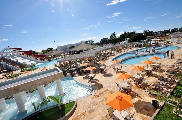 Resort Lacqua Diroma II