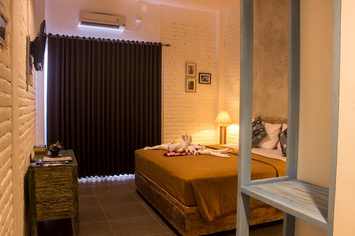 place to stay in canggu