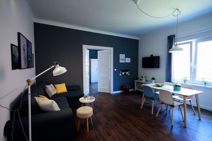 Apartman Tkalcha4U
