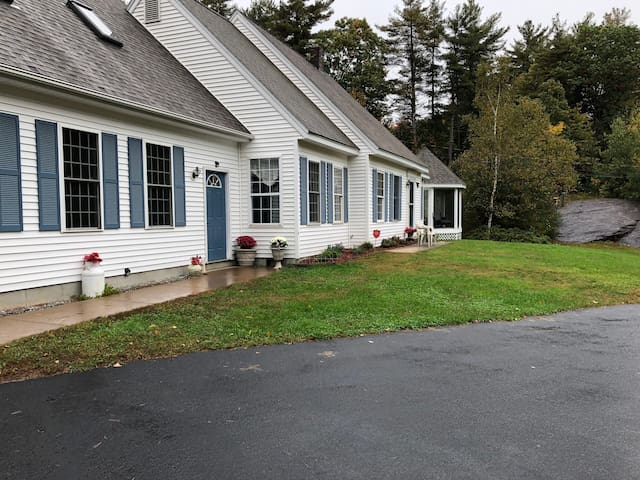 Country Guest Quarters