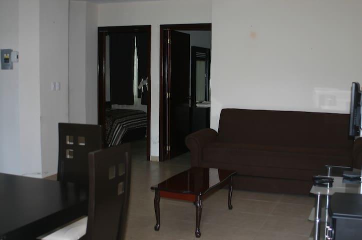 Hotel Suites Carmelita Suite 2