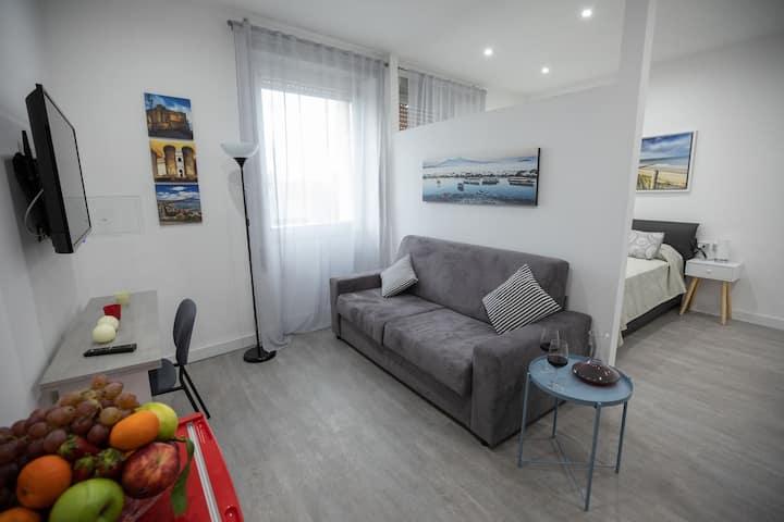 NapoliDays  Apartments - Toledo 4.0 - Napoli