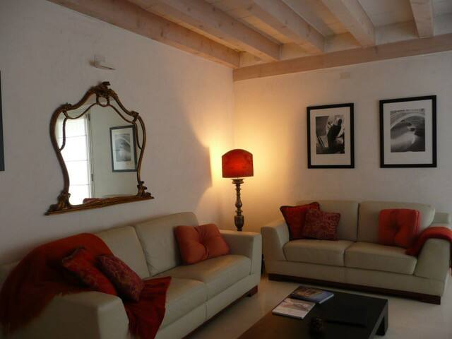 Ca' San Girolamo i Scalzi - Wenecja - Apartament