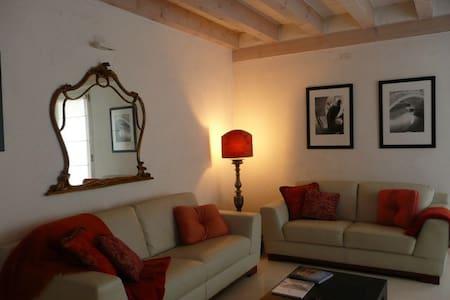 Ca' San Girolamo i Scalzi - Venedig - Lägenhet