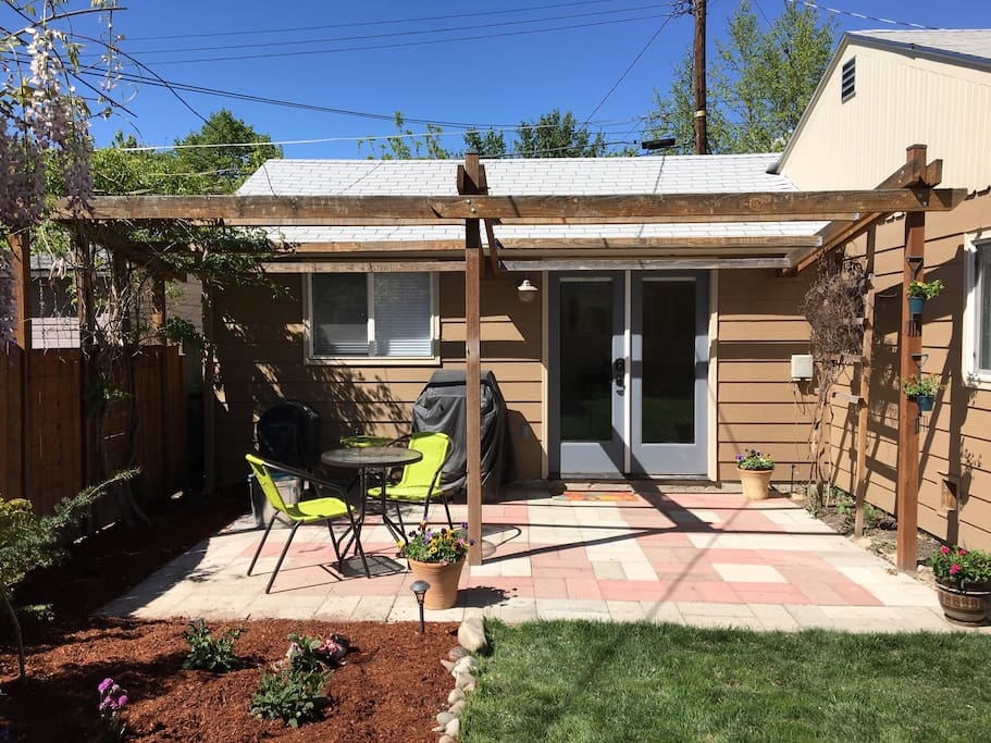 Aapartments For Rent In Boise Large Dogs
