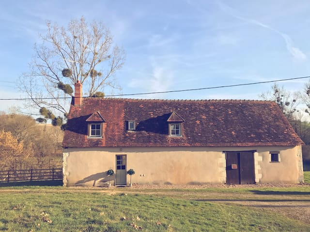 The Gatehouse, Chateau de Corbette