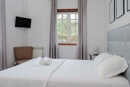Classico Guesthouse Room 3