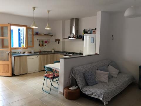 Apartamento Om 7