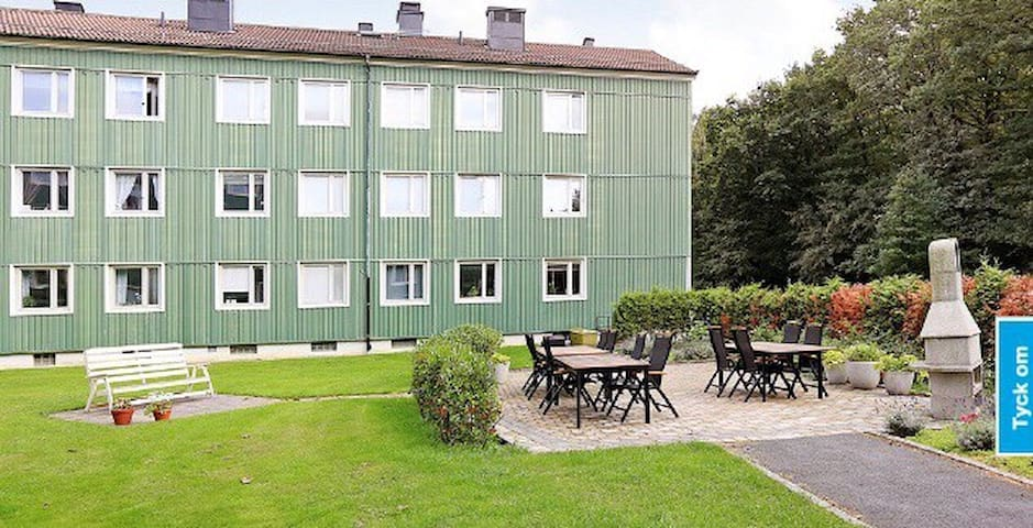 The Ramberget Experience - Flats for Rent in - Airbnb