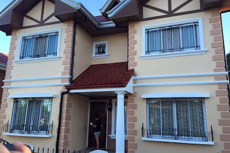 4 bed house in Cavite, minutes drive to Tagaytay - Indang