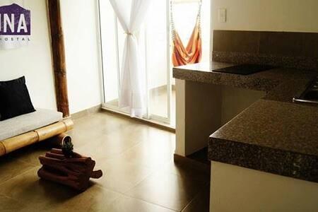 Suite Deluxe - Montañita - Hostel