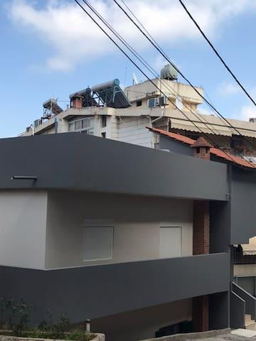 Blacks Building