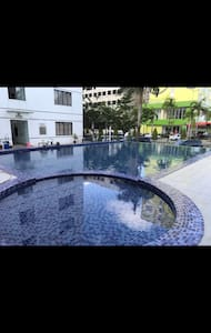 New Studio Apartment at Batam - Batam