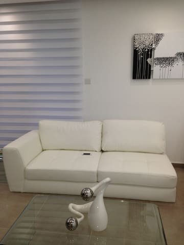 Very modern apartment in Strovolos - 斯特羅沃洛斯(Strovolos) - 公寓