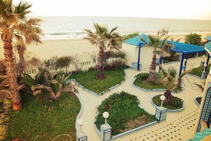 Maison de charme Dar salakta - Salakta - Bed & Breakfast