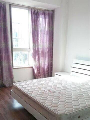 江门中心区,期待您入住 - Jiangmen Shi - Lägenhet