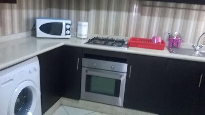 Bel appart F3, 5 min de la plage - Agadir - Apartment