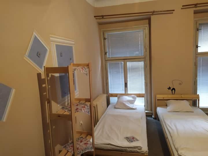 Hostel Apartmán Centrum Praha