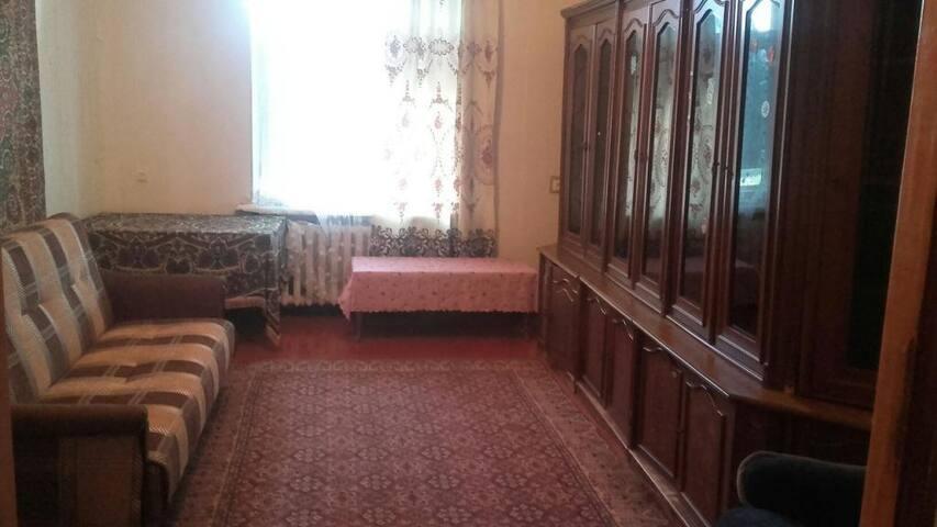 2-х комнатная квартира район 3-й Советской - Saratov - Apartment