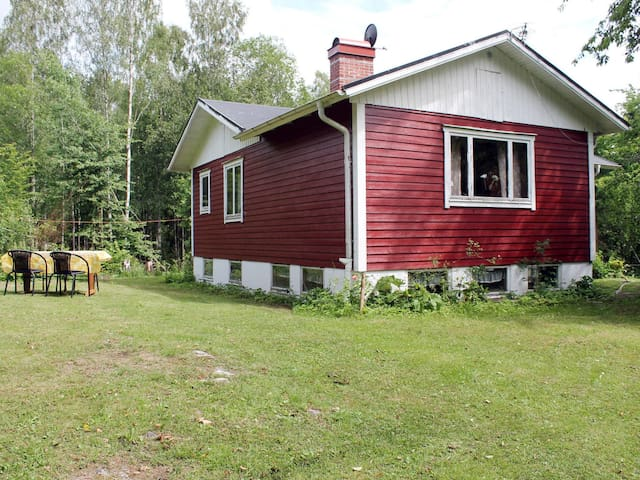 Holiday home Kyrkhult for 6 persons