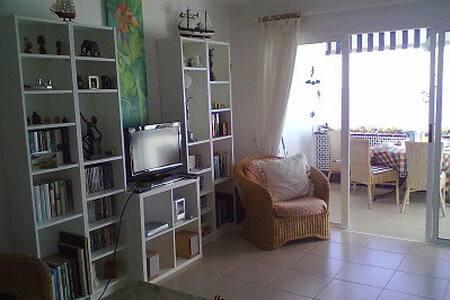 Waterfront Apartment on an  Island Paradise - Playa de Santiago - Apartment