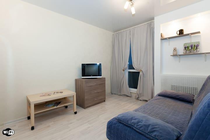 приятная квартира для отдыха! - Novosibirsk - Apartment