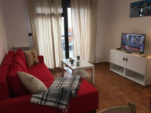 Apartamentos dúplex en Soldeu - Soldeu - Flat