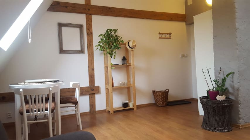 Amazing Apartament Loft [Near MTP and Oldsquare]