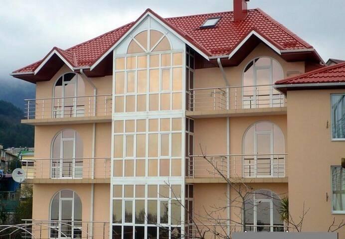 Гостевой дом Паллада