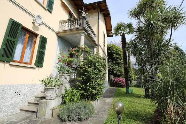 casa lilly - Bellagio - Haus