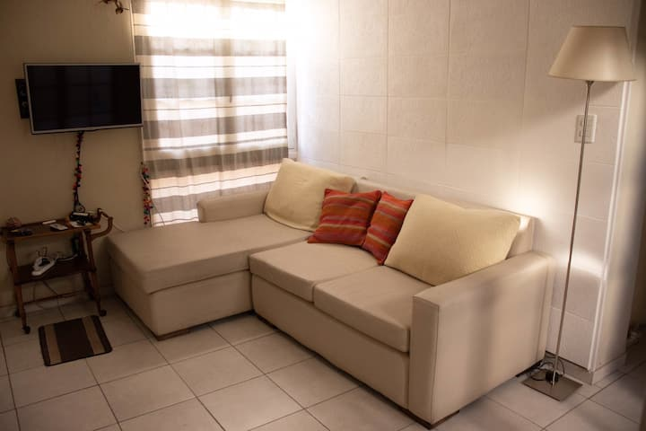 Alquiler temporario Micro centro Mendoza
