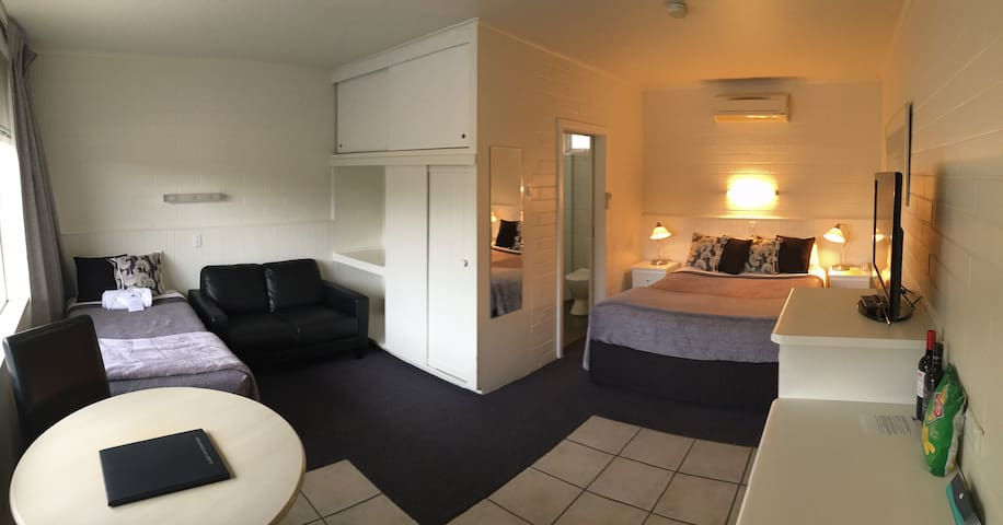 Harbour View Motel -  Standard Room
