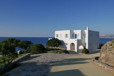 Best view villa - Ios - Villa