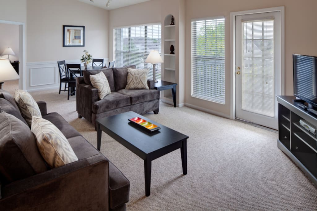 Great Tuttle Crossing Community 2b3 Apartments For Rent In Dublin Ohio United States