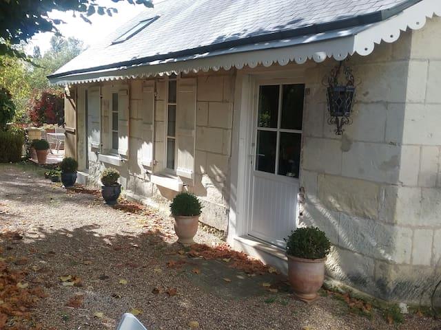 Guest House entière Gîte Le Pavillon Tilia
