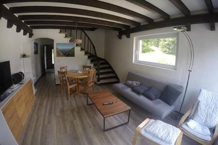 La Schmetta 18 - Lenzerheide - Apartamento