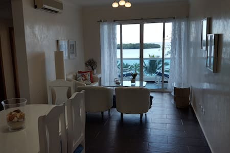 Beach Front Apartment, A 304 - Boca Chica - Condomínio