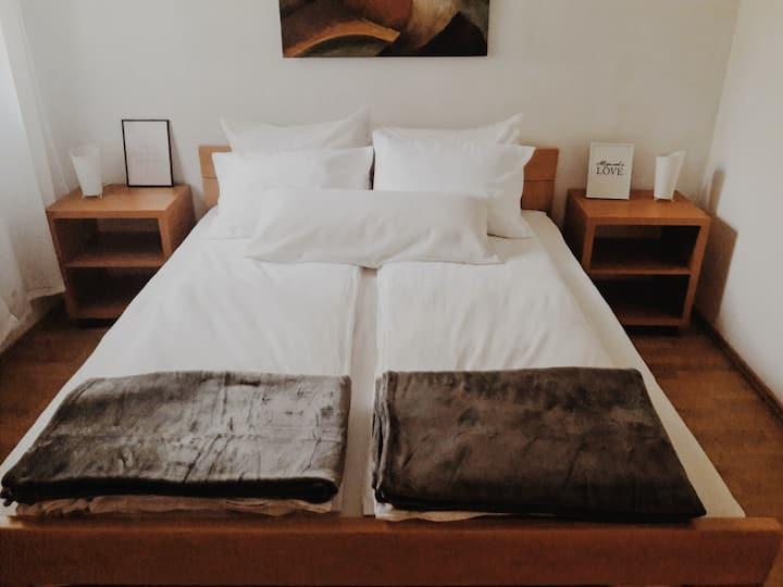 Konjic Lakeside Resort, 3 bedrooms
