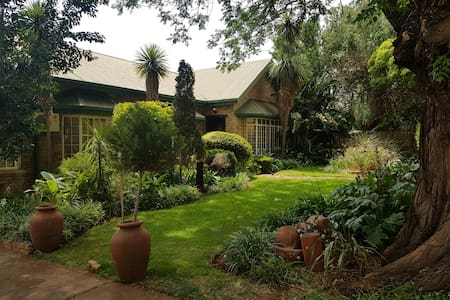 Bowden Guesthouse