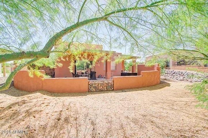 Desert Bliss - Rio Verde - Rumah