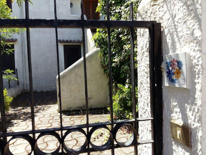 Villaggio Mediterraneo  G33 LE07509791000014216