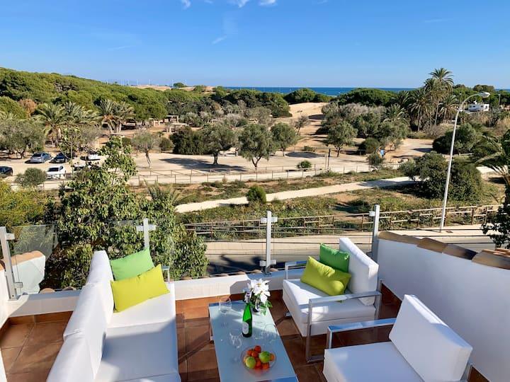 Dream Beach Apartment