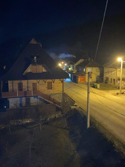 """Apartman """"Stara kuća""""apartman_starakuca_mokra_gora"""