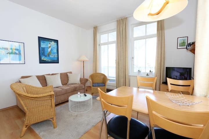 P: Villa Heimkehr Whg 10 mit Balkon, Villa Heimkehr Whg. 10 mit Balkon