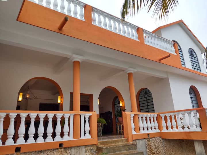 Villa X cocay / habitación 2